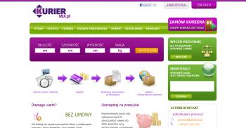 www.kuriermix.pl