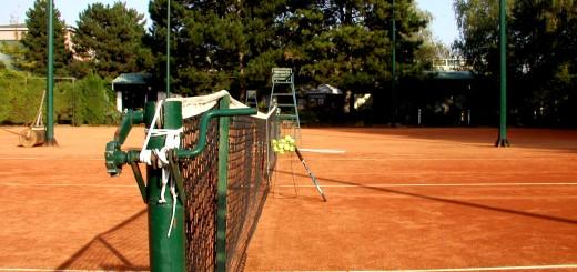 kort tenisowy rzeszów