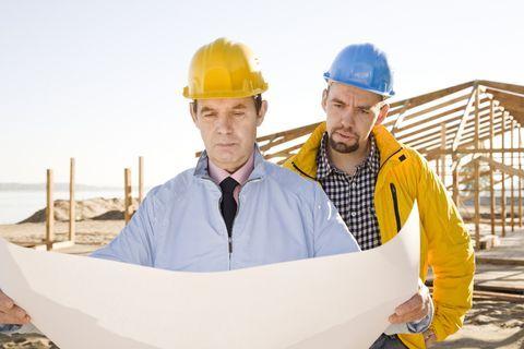 Budujesz dom? Znajdź dobrego kierownika budowy!