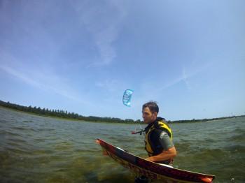 Kursy kitesurfingu - Kitesurfing Hel