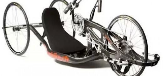 rower dla niepełnosprawnych