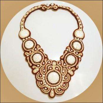 Elvira Art Biżuteria artystyczna SUTASZ
