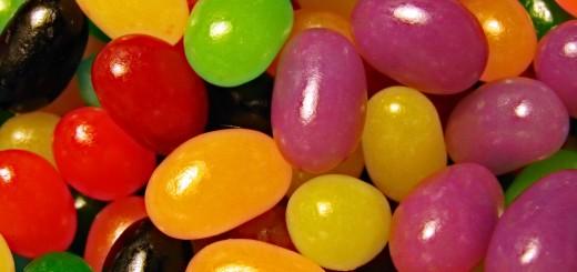 Słodycze, a dieta dziecka
