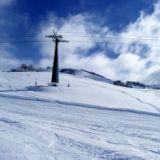 la plagne - snowboard i narty