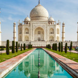 private-tour-day-trip-to-agra-from-delhi-including-taj-mahal-and-agra-in-delhi-149788