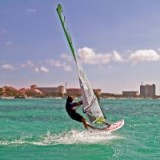 windsurfing-in-paradise