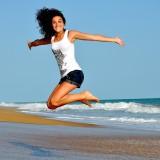 skok nad morzem