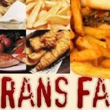 Tłuszcze trans