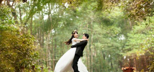 zdjęcie ze ślubu