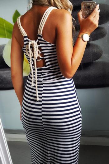 letnie sukienki bez pleców