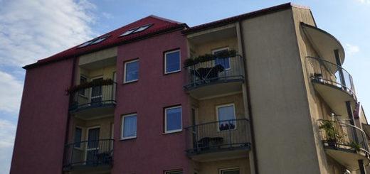 Mieszkania od developera