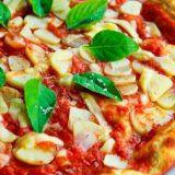 pizzeria włoska niepołomice