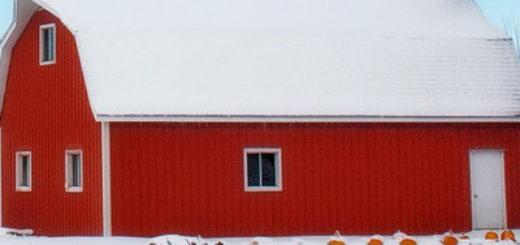 Izolacja poddasza zimą