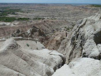 Naturalne skały jako inspiracja dla sztucznych