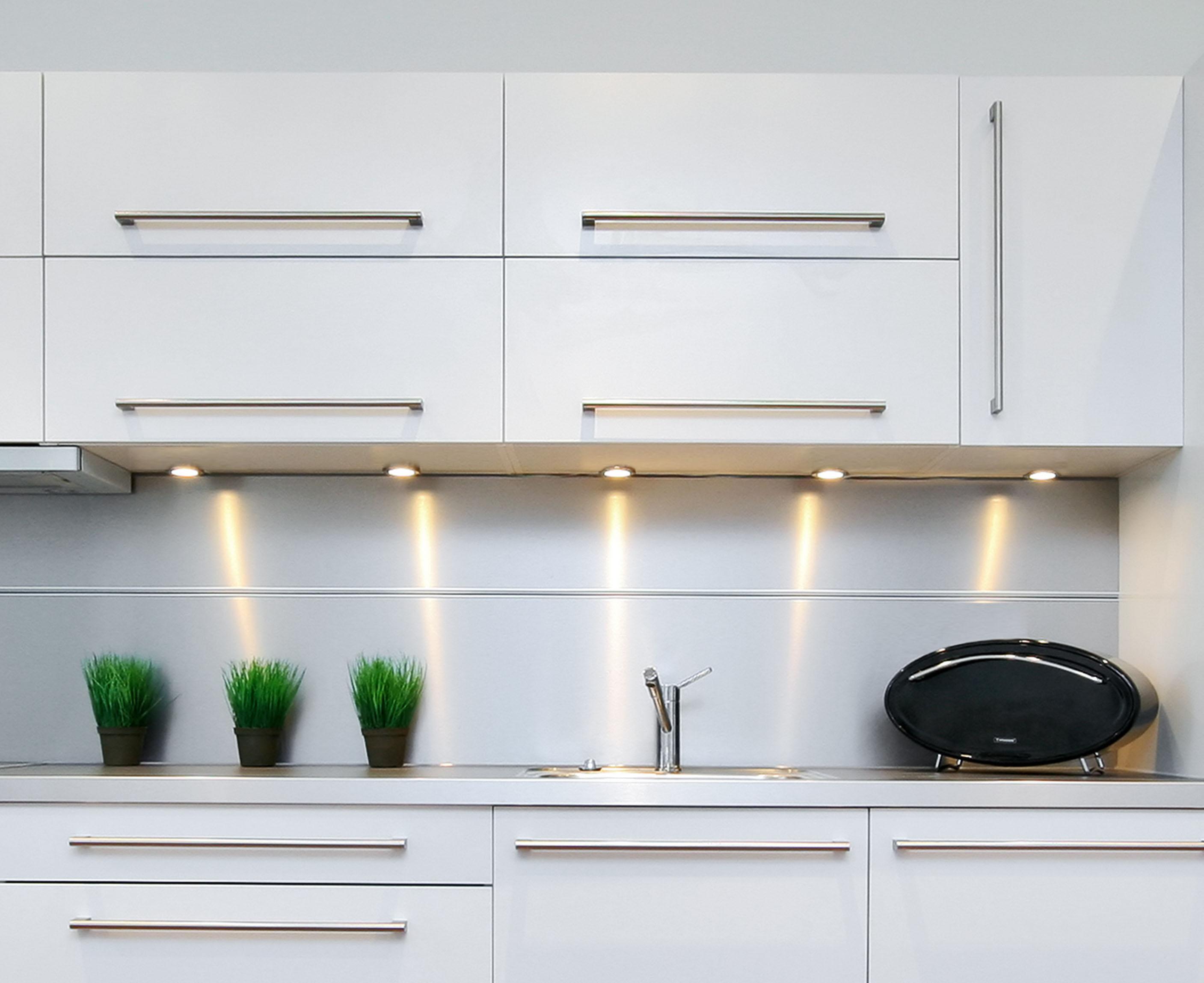 Lampy Podszafkowe Kuchenne Q Housepl