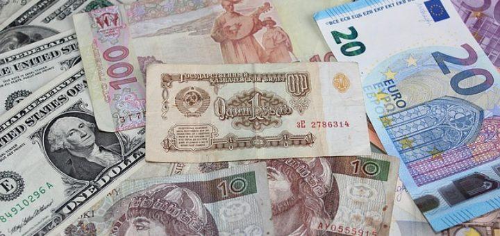 liczarki banknotów