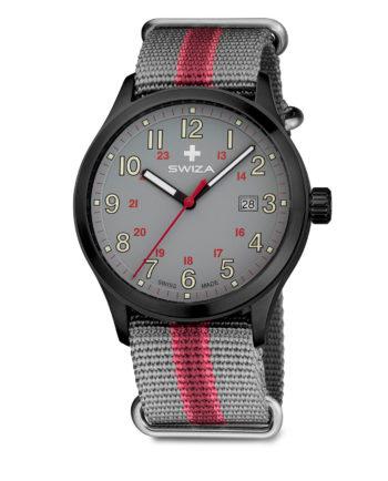 zegarek szwajcarski swiza