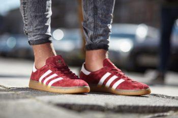 męskie buty sneakers