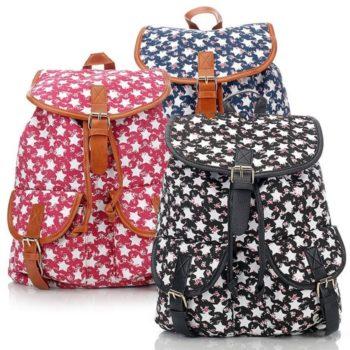 plecaki szkolne dla dziewczynek