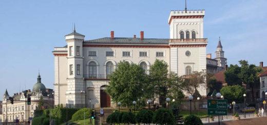 Mały Wiedeń, czyli czym zachwyca Bielsko