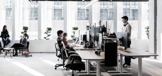 zatrudnieni w biurze ksiegowym