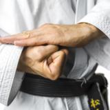 kimono do karate