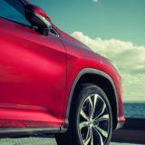 Lexus wynajem długoterminowy