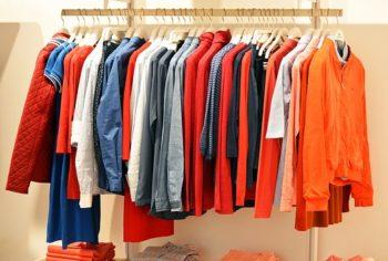 sklep online z ubraniami