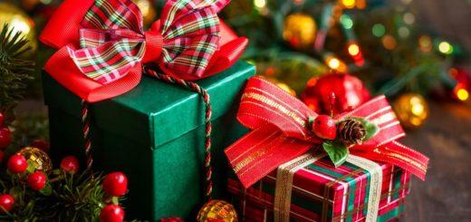 gadżety świąteczne