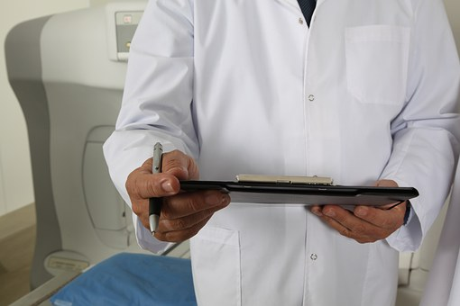 podolog lekarz od stóp