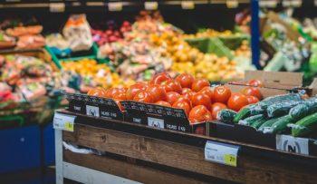 wyposażenie supermarketu