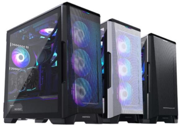 Obudowa komputerowa do PC