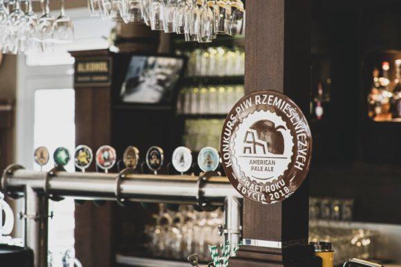 Wyjątkowe piwa rzemieślnicze